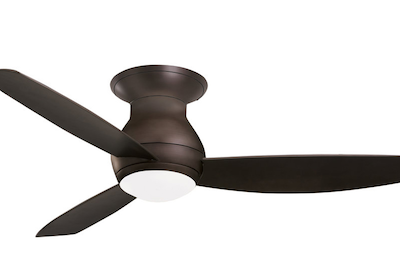 When to use flushmount ceiling fans fan diego when to use flushmount ceiling fans aloadofball Images