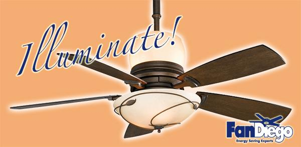 HOW TO USE CEILING FANS WITH LIGHTING TO ENHANCE ROOM DESIGN