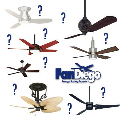 INDOOR CEILING FANS: THINGS TO CONSIDER WHEN SHOPPING