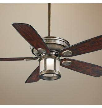 CASABLANCA CEILING FANS: CARE & TROUBLESHOOTING