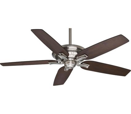 "Casablanca Brescia® Control Ceiling Fan - 54"" or 60"""