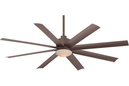 "Minka Aire Slipstream 65"" Ceiling Fan"